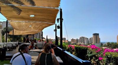 Photo of Cafe Kira (קירה) at Ashdod, Israel