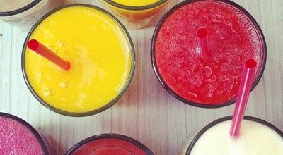 Photo of Juice Bar Jai Ganesh Fruit Juice Center at Chapora, India