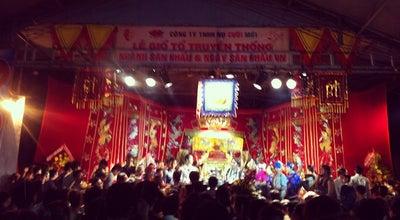Photo of Comedy Club Sân Khấu Nụ Cười Mới at Ho Chi Minh City, Vietnam