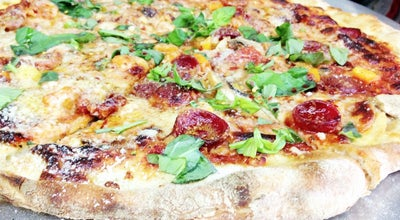 Photo of Pizza Place Di Fara Pizza at 1424 Avenue J, Brooklyn, NY 11230, United States