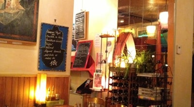 Photo of Vegetarian / Vegan Restaurant Aquarius at 40 Rue De Gergovie, Paris 75014, France