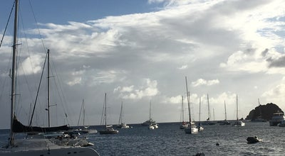Photo of Harbor / Marina St. Barth's at Saint Barthelemy