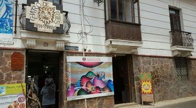 Photo of Art Gallery Mamani Mamani Art Gallery at Bolivia