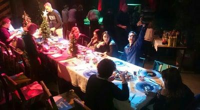 Photo of Nightclub Jj De POORT at Geerke 8, Den Bosch 5135 HH, Netherlands