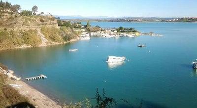 Photo of Lake Adnan Menderes Göl Kenarı at Adana, Turkey