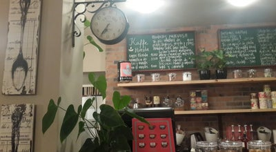 Photo of Coffee Shop Kaffe Florida at Calle 65 # 23b - 24 Local 101, Colombia