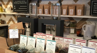 Photo of Tea Room Good and Proper Tea at United Kingdom