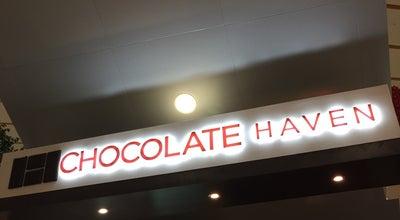 Photo of Dessert Shop Chocolate Haven at Sm, Ground Flr. General Santos City, Philippines