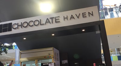 Photo of Dessert Shop Chocolate Haven at Sm, Ground Flr. General Santos City, Philippines
