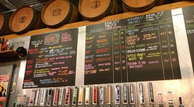Photo of Brewery Drake's Barrel House at 1933 Davis St, San Leandro, CA 94577, United States