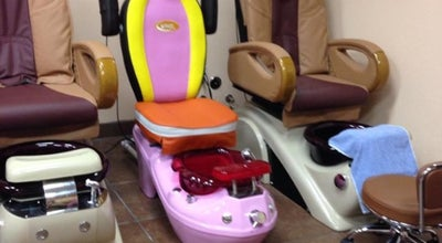 Photo of Nail Salon Spa Pro Nails Plus at 3701 Gattis School Rd #300, Round Rock, TX 78664, United States