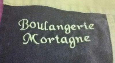 Photo of Bakery Boulangerie Mortagne at Belgium