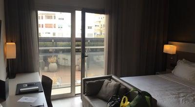 Photo of Hotel AC Hotel Colon Valencia at Calle Colon No 6, Valencia 46004, Spain