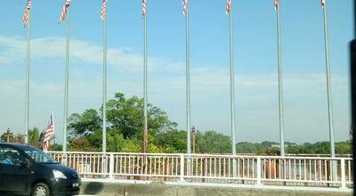 Photo of Lake Jambatan klang at Klang, Malaysia