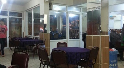 Photo of Tea Room Biten Kıraathanesi at Osmaniye Mahallesi Eski Pazar Caddesi, Bursa Gemlik, Turkey