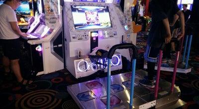 Photo of Arcade Bowling & Amusement ROUND 1 at Eastridge Mall, San JOSE, CA 95122, United States