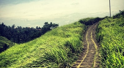 Photo of Trail Tjampuhan Ridge Walk at Campuhan Hill, Ubud, Indonesia