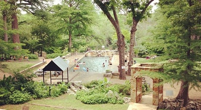 Photo of Other Great Outdoors Krause Springs at 404 Krause Springs Rd, Spicewood, TX 78669, United States