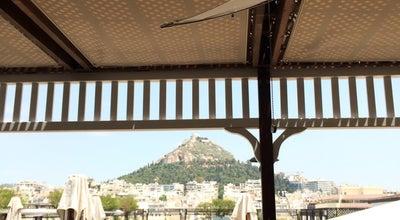 Photo of Hotel Bar GB Pool Bar at Αθήνα, Greece