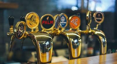 Photo of Bar Вилка бар at Флигель, Санкт-петербург, Russia