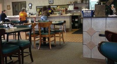 Photo of Restaurant Sunrise Cafe at 100 Williams Ave, Cleburne, TX 76033, United States