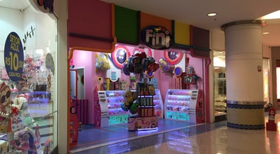 Photo of Candy Store Fini at Internacional Shopping Guarulhos, Brazil