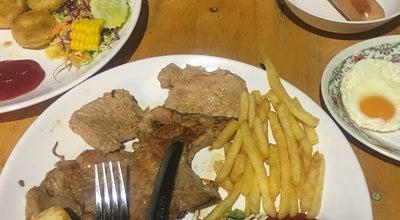 Photo of Steakhouse สเต๊กลุง ต้นสน at Thailand