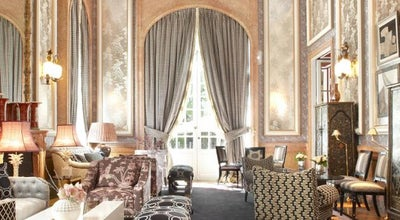 Photo of Hotel AC Santo Mauro, Autograph Collection® at Zurbano 36, Madrid 28010, Spain