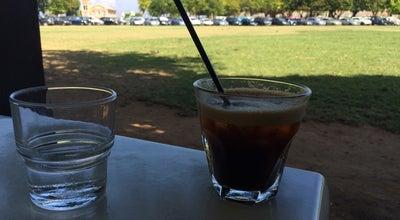 Photo of Cafe Σπαθής at Λεωφ. Ελευθερίας 24, Κερκυρα 491 00, Greece