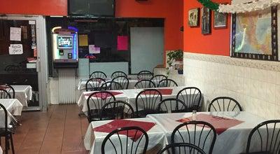 Photo of Mexican Restaurant Taquería Los Poblanos at 733 Church Ave, Brooklyn, NY 11218, United States