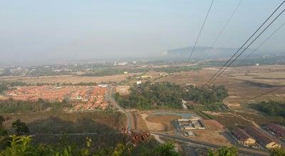 Photo of Trail Bukit Malau at Malau, Jitra, Malaysia
