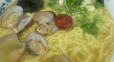 Photo of Ramen / Noodle House 瀬戸内ラーメン 大島 at 浅江3丁目23-29, 光市, Japan