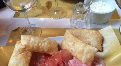 Photo of Italian Restaurant Casa Nani at Brescia, Lombardia, Italy