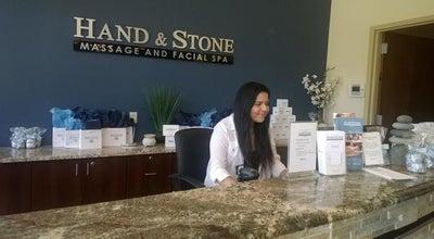 Photo of Spa Hand & Stone Massage and Facial Spa at 987 Port Washington Blvd, Port Washington, NY 11050, United States
