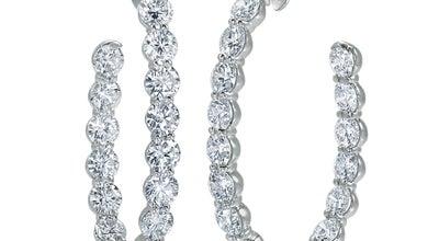 Photo of Jewelry Store Mervis Diamond Importers at 1700 K Street Northwest, Washington, DC 20006, United States