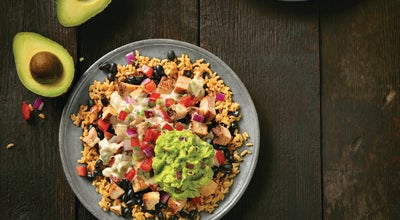 Photo of Mexican Restaurant Qdoba Mexican Grill at 430 N Rock Rd, Wichita, KS 67206, United States
