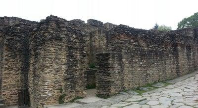 Photo of Historic Site Site gallo-romain Lyon-Fourvière at 22 Rue Roger Radisson, Lyon 69005, France