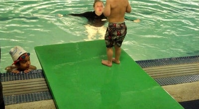 Photo of Pool Lenny Krazelburg Swim Academy at 22622 Vanowen St, West Hills, CA 91307, United States