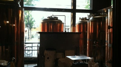 Photo of Brewery Copper Creek Brewing Co. at 140 E Washington St, Athens, GA 30601, United States