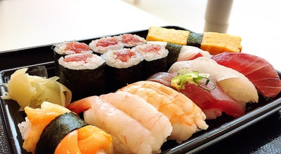 Photo of Sushi Restaurant 又こい家 羽田空港2号店 at 羽田空港3-3-2, 大田区 144-0041, Japan