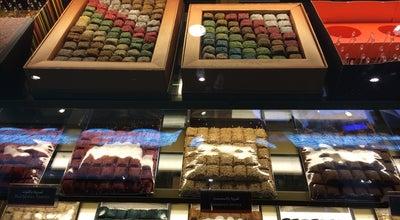 Photo of Dessert Shop tmerya ،تمرية at Saudi Arabia