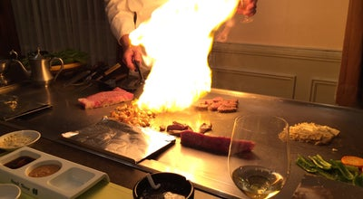 Photo of Steakhouse ステーキハウス蜂 唐津本店 at 浜玉町浜崎217-2, 唐津市 849-5131, Japan