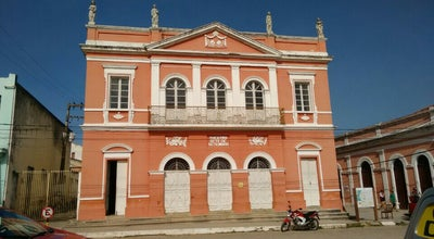 Photo of Historic Site Centro Histórico at Centro Histórico, Penedo 57200-000, Brazil