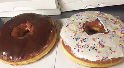 Photo of Donut Shop JR's Donut Castle at 3318 Emerson Ave, Parkersburg, WV 26104, United States