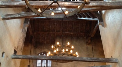 Photo of Fast Food Restaurant The Leaky Cauldron at 5617 Major Blvd, Orlando, FL 32819, United States