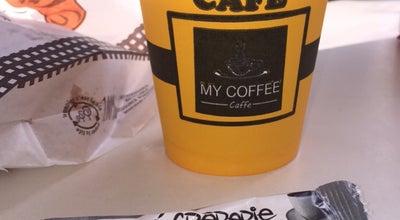 Photo of Coffee Shop Café Crêperie at Avenue Du 5 Août, Sfax, Tunisia