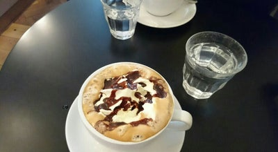 Photo of Coffee Shop Altura Kaffe at Graven 22, Aarhus 8000, Denmark