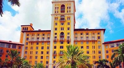 Photo of Resort Biltmore Hotel Miami Coral Gables at 1200 Anastasia Avenue, Coral Gables, FL 33134, United States