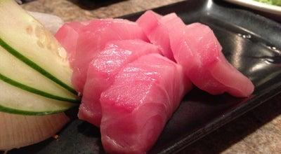 Photo of Sushi Restaurant Sushiya at Gilbert, AZ 85295, United States