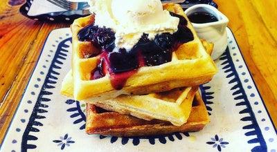 Photo of Breakfast Spot Breakfast Bin at 168 Maginhawa St., Quezon City, National Capital Region, Philippines